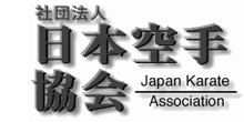 Logo Japan Karate Association